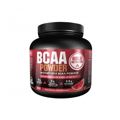 BCAA POWDER 300G