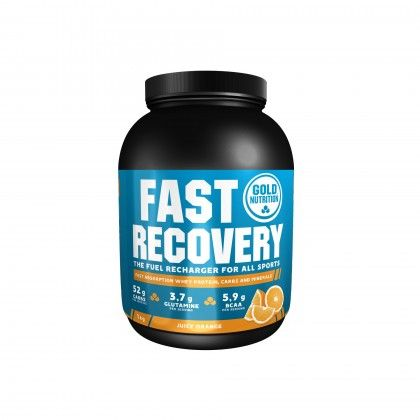 FAST RECOVERY 1KG