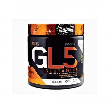 GL5 GLUTAMINE 500G