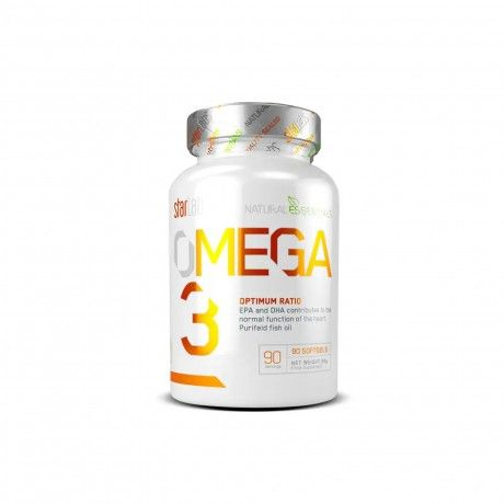 OMEGA 3 90 SOFTGELS