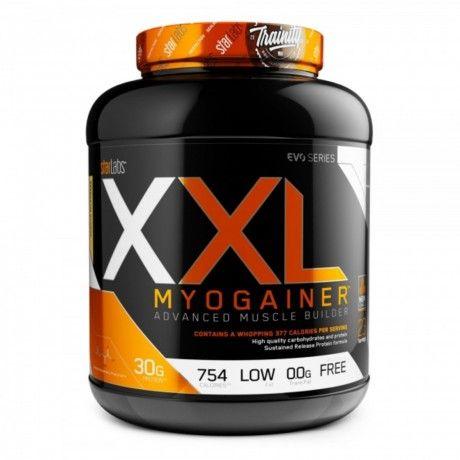 XXL MYOGAINER 2.27KG