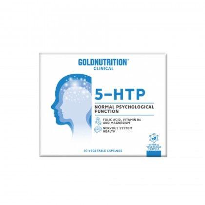5 -HTP 60 V-CAPS