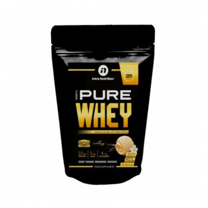 100% PURE WHEY PROTEIN 903G
