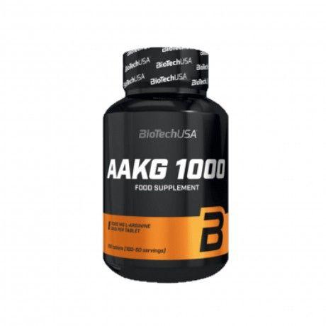 AAKG 1000MG 100 COMP