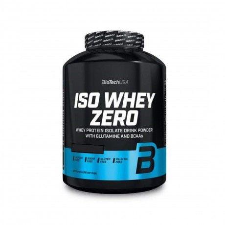 ISO WHEY ZERO 2,27KG