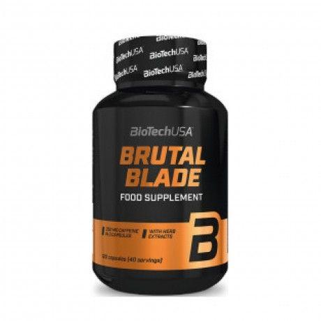 BRUTAL BLADE 120 CAPS