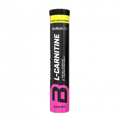 L-CARNITINE 20 COMP