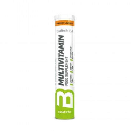 MULTIVITAMIN 20 COMP