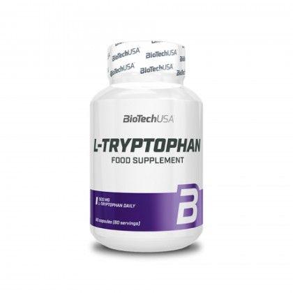 L-TRYPTOPHAN 60 CAPS