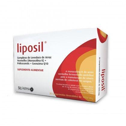 LIPOSIL 30 COMP
