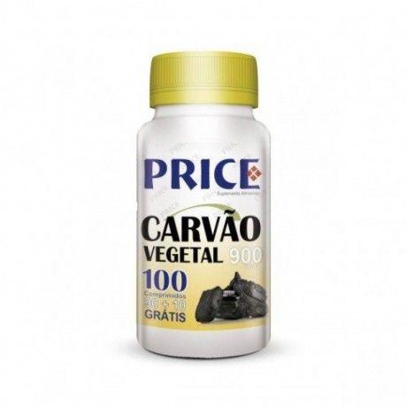 CARVÃO VEGETAL 450MG 100COMPS