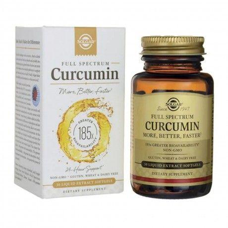 CURCUMA 30 SOFTGELS