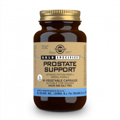 PROSTATE SUPPORT 60 VCAPS