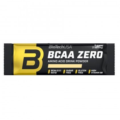 BCAA ZERO 9G