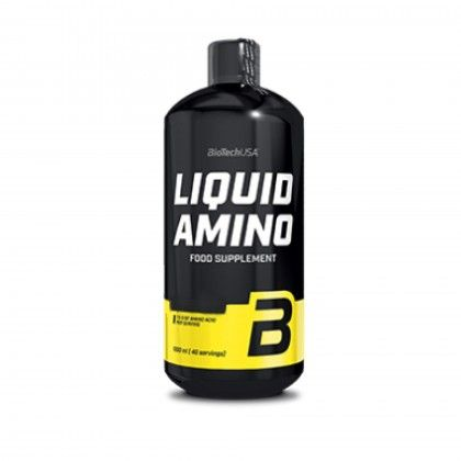 LIQUID AMINO 1000ML