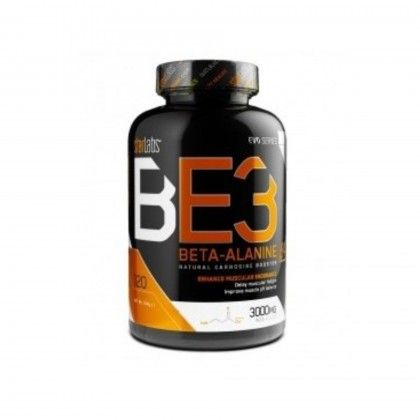 BE3 BETA - ALANINE 120 CÁPS