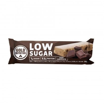BARRAS LOW SUGAR 30G