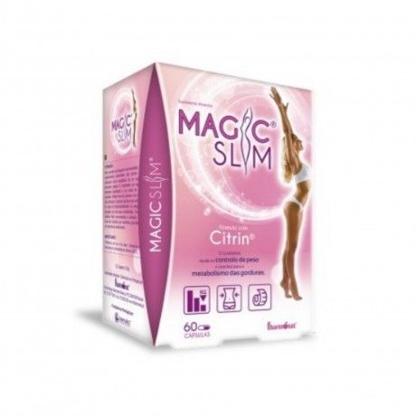 MAGIC SLIM 60CAPS