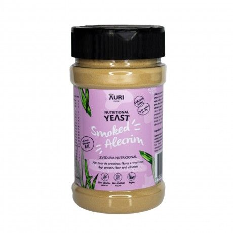 NUTRITIONAL YEAST 185G