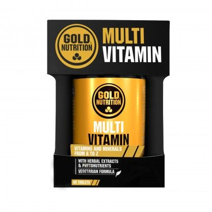 MULTI VITAMIN 60 COMPS.