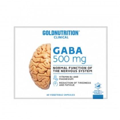 GABA 60 CAPS