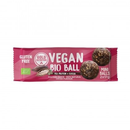 VEGAN BIO BALL MINI 2X17G