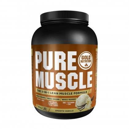 PURE MUSCLE 1,5KG