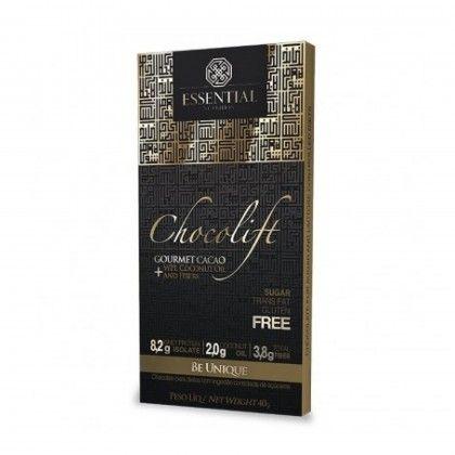CHOCOLIFT - BE UNIQUE 40G