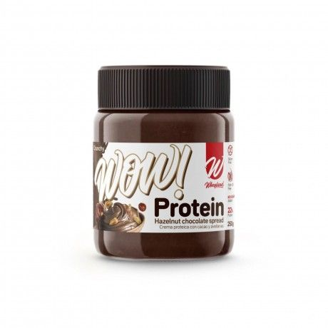 Wow! Protein Spread 250g