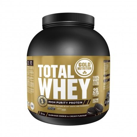 TOTAL WHEY 2KG