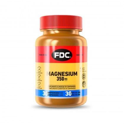 Magnesium 350mg 30 Comps
