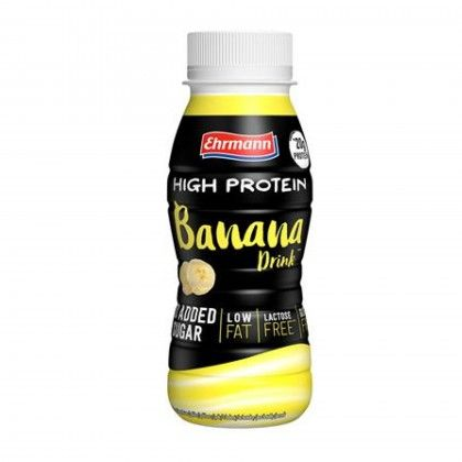 SHOT HIGH PROTEIN 250ML