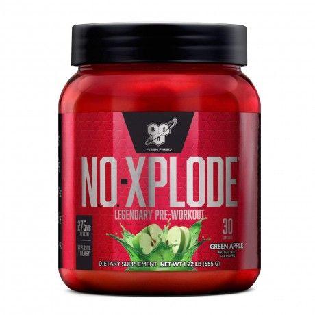NO-XPlode 3.0 600g