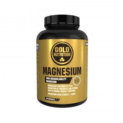 Magnesium 60 caps