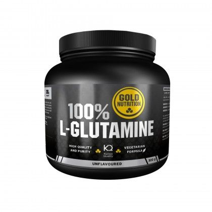 Glutamina en polvo 300g