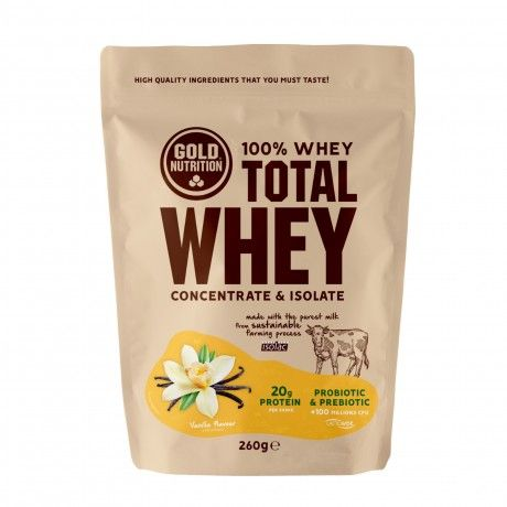 Total Whey 260G
