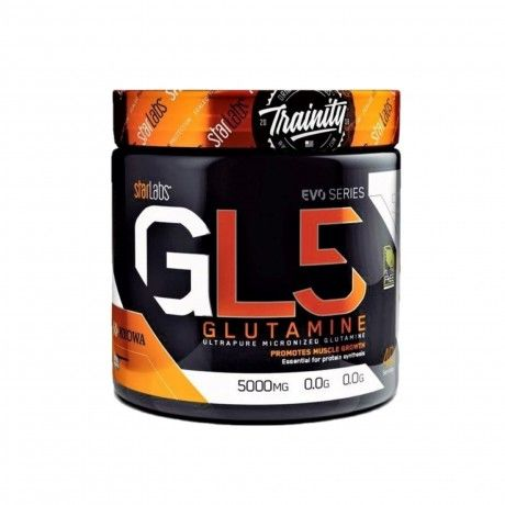 GL5 GLUTAMINE 300G