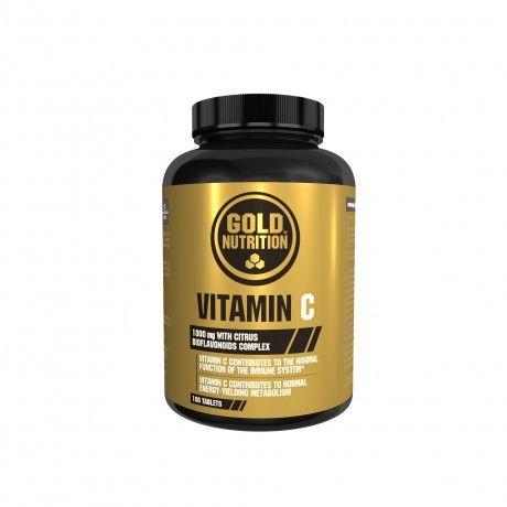 Vitamina C 500mg 60 CAPS