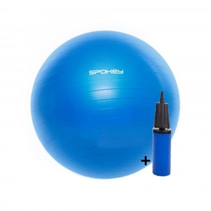 Fit Ball 55cm Azul