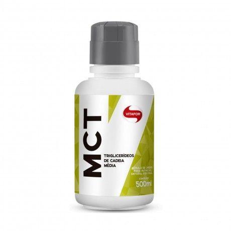 MCT 500ml