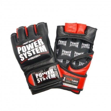 Luvas MMA Power Katame