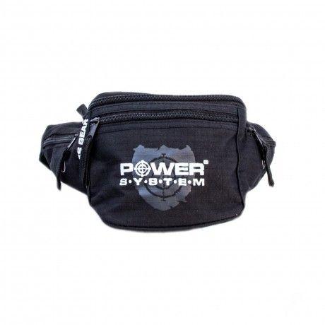 Bolsa de cintura PowerSystem