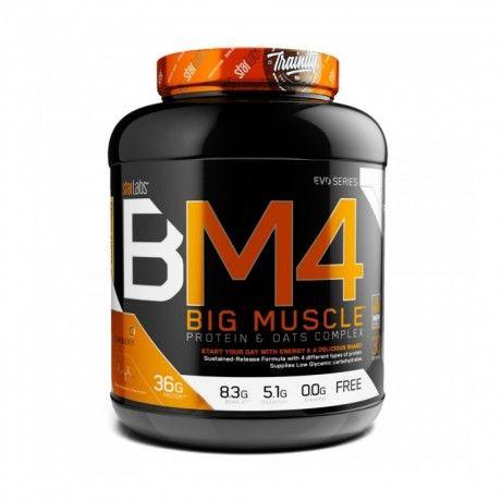 BM4 BIG MUSCLE 2KG