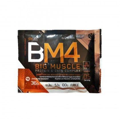 BM4 Big Muscle 33g