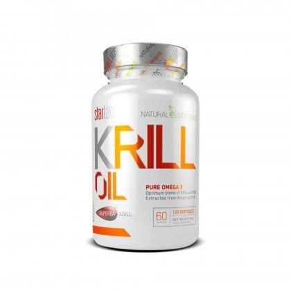 Krill Oil Superba 120 Caps