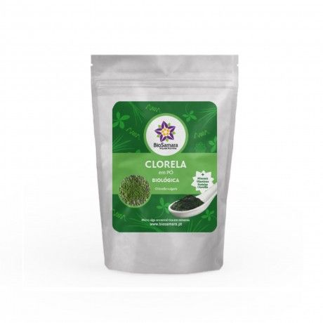 Clorela Bio 125g