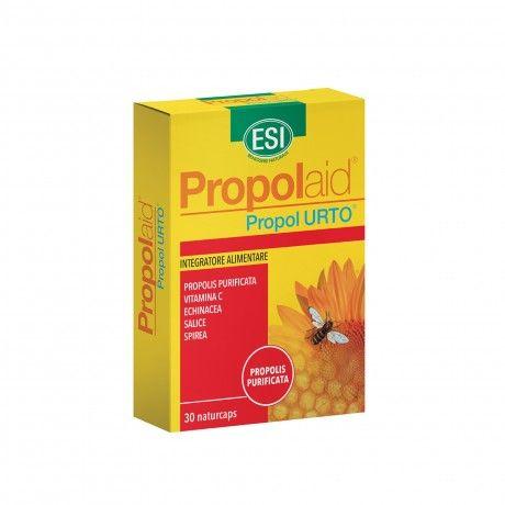 Propolaid PropolUrto 30 Caps