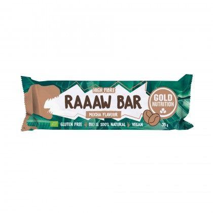 Raaaw Bar 35g