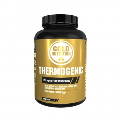 Thermogenic 60 VCAPS