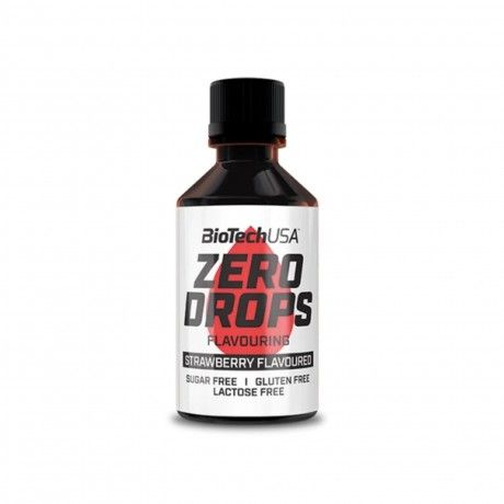 ZERO DROPS 50ML